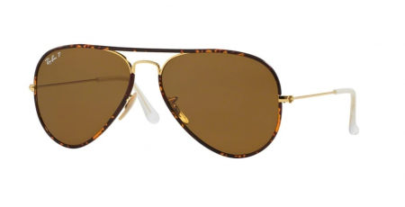 RAYBAN - 0RB3025JM AVIATOR FULL COLOR **LIMITED EDITION**