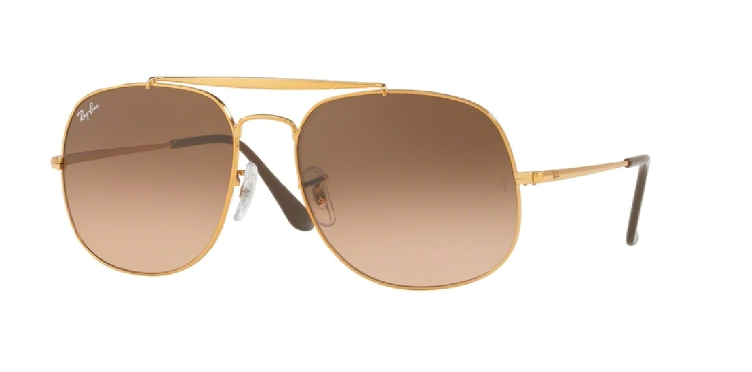 RAYBAN - 0RB3561 THE GENERAL