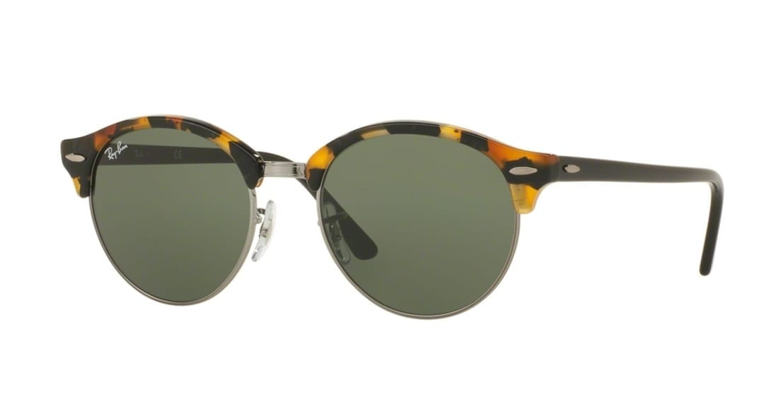 RAYBAN - 0RB4246 CLUBROUND