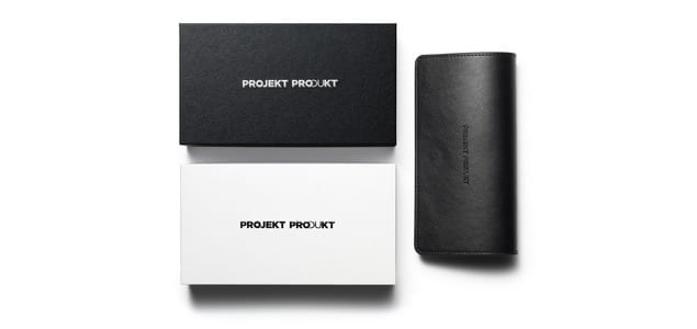 PROJEKT PRODUKT - FN-4 CGLD(Tint)