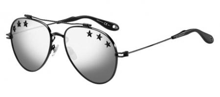 GIVENCHY - GIVENCHY GV-7057 STARS