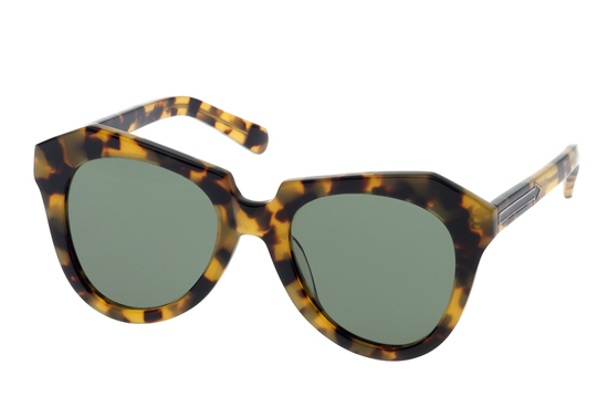 KAREN WALKER - Number One