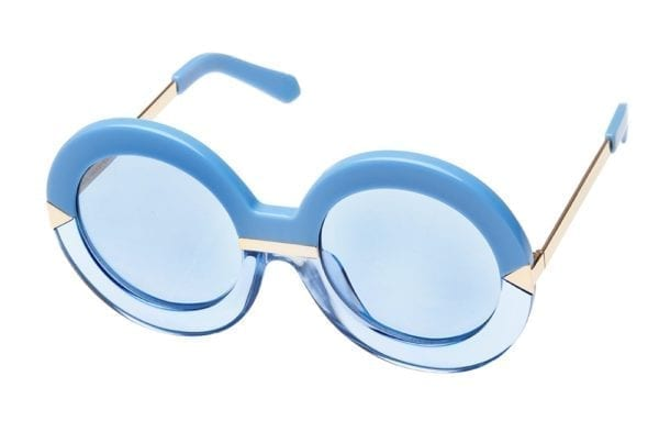 KAREN WALKER - HOLLYWOOD POOL