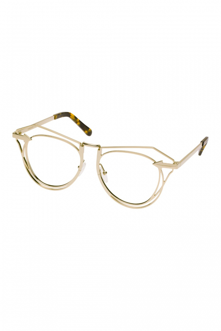 KAREN WALKER - METALS - MARGUERITE