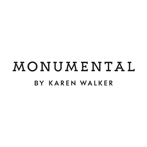 KAREN WALKER MONUMENTAL