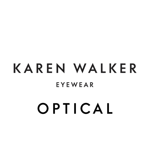 KAREN WALKER OPTICAL