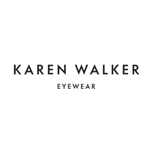 KAREN WALKER BLUE LIGHT BLOCKERS