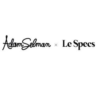 ADAM SELMAN x LE SPECS