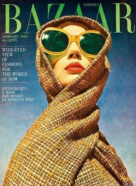 1960, Harper's Bazaar